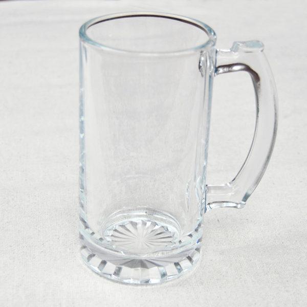 120-512 Steinfeld Glass Mug