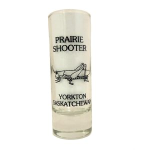 Shooter-Prairie